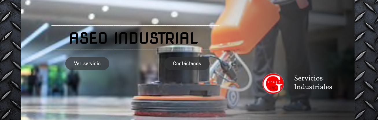 aseo industrial